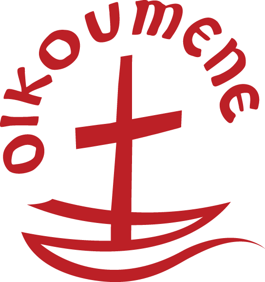 oikoumene logo colour